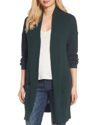 BP Lightweight Rib Cardigan 3190 vs 49