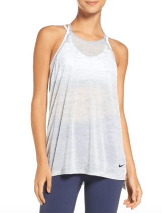 Nike Breathe Training Tank 3390 vs 45