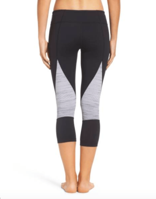 Zella Constellation Kinetic Legging 3890 vs 59